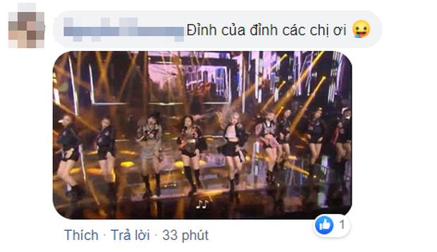 """Netizen """"phát cuồng"""" trước giọng hát và thần thái của BLACKPINK tại sân khấu comeback đầu tiên, tưởng hoàn hảo nhưng vẫn có điểm đáng chê? - Ảnh 10."""