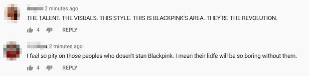 """Netizen """"phát cuồng"""" trước giọng hát và thần thái của BLACKPINK tại sân khấu comeback đầu tiên, tưởng hoàn hảo nhưng vẫn có điểm đáng chê? - Ảnh 3."""