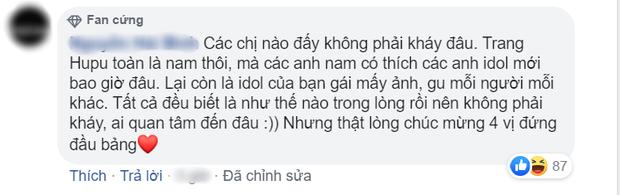 Dương Dương, Hồ Ca lọt Top 4 nam thần cổ trang nhưng thứ hạng của Tiêu Chiến mới gây chú ý - Ảnh 8.