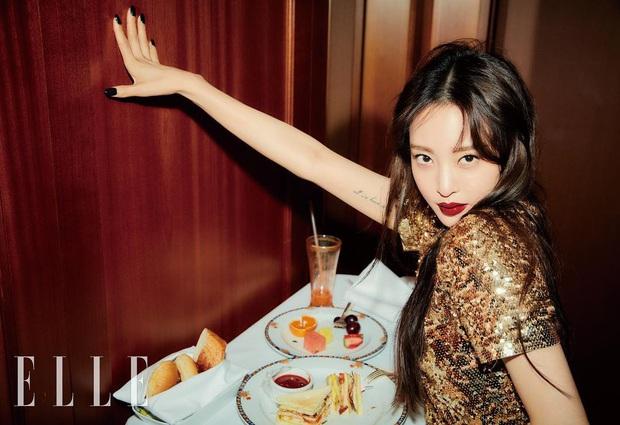 U40 mà vẫn sở hữu body căng đét khiến gái đôi mươi cũng phải hờn ghen, bí quyết nào giúp Han Ye Seul hack tuổi giỏi đến vậy? - Ảnh 7.