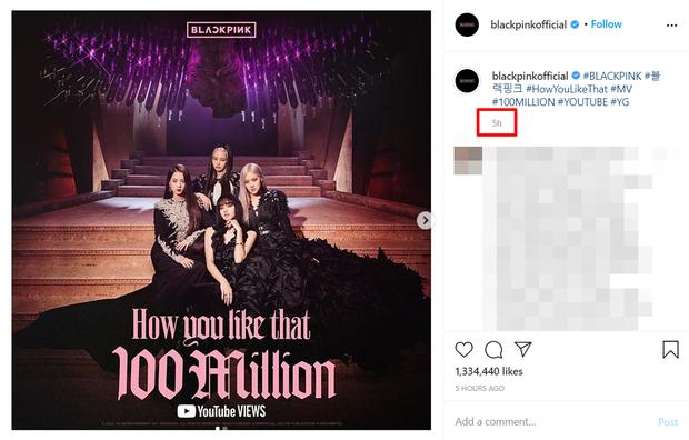 """YG vốn bị chê lề mề nhưng BLACKPINK comeback lại làm việc năng suất """"nhanh như chớp"""" làm ai nấy có chút không quen, phải chăng công ty đã lột xác? - Ảnh 11."""