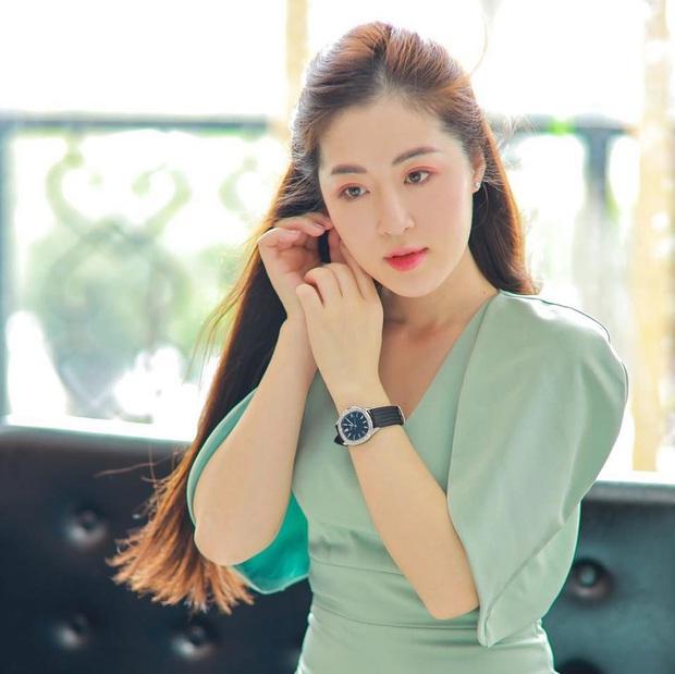 Thanh Tâm (Người ấy là ai): Mình và Quang Lâm vẫn thường hỏi thăm nhau, mình sợ nhất là im lặng - Ảnh 6.