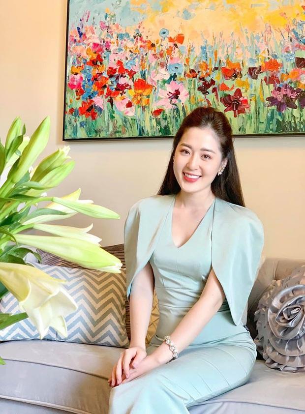 Thanh Tâm (Người ấy là ai): Mình và Quang Lâm vẫn thường hỏi thăm nhau, mình sợ nhất là im lặng - Ảnh 5.