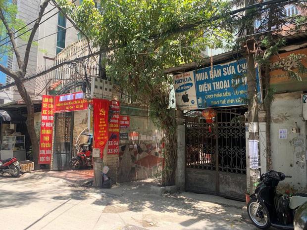 Vụ cướp tiệm vàng, đâm người truy đuổi ở Hà Nội: Nam sinh viên bị đâm phải phẫu thuật phổi, bỏ lỡ kỳ thi tốt nghiệp - Ảnh 3.