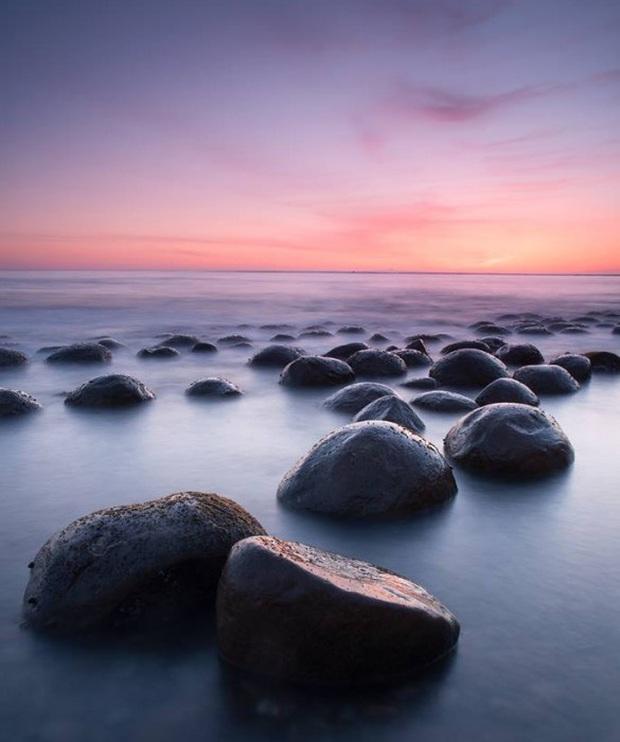 Không tin vào mắt mình trước 15 bãi biển độc nhất hành tinh, nơi nào cũng sở hữu vẻ đẹp ngỡ chỉ có trong trí tưởng tượng - Ảnh 22.