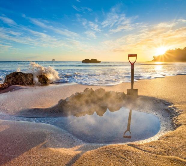 Không tin vào mắt mình trước 15 bãi biển độc nhất hành tinh, nơi nào cũng sở hữu vẻ đẹp ngỡ chỉ có trong trí tưởng tượng - Ảnh 24.