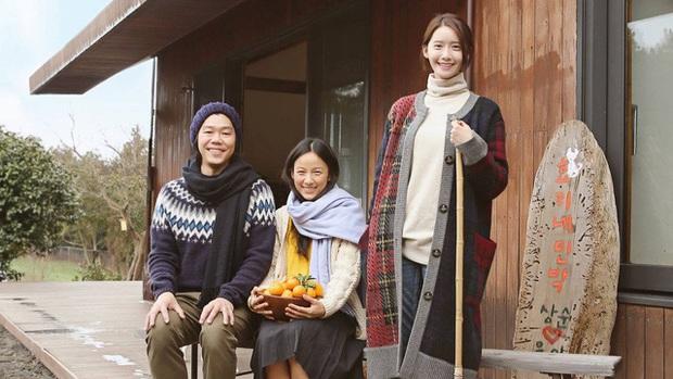 Hyori tiết lộ show thực tế riêng khó trở lại dù từng gây sốt khi mời IU, Yoona, Park Bo Gum... giúp việc nhà - Ảnh 2.