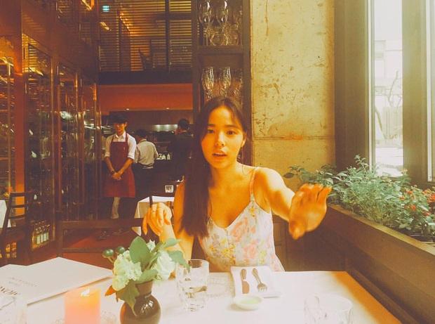 Kết hôn xong trông ngày càng nhuận sắc, bà xã Taeyang chia sẻ bí quyết chỉ nằm ở những thói quen nhỏ trong sinh hoạt - Ảnh 2.