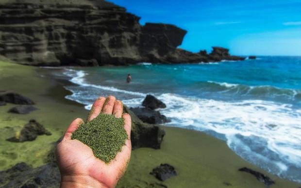 Không tin vào mắt mình trước 15 bãi biển độc nhất hành tinh, nơi nào cũng sở hữu vẻ đẹp ngỡ chỉ có trong trí tưởng tượng - Ảnh 7.