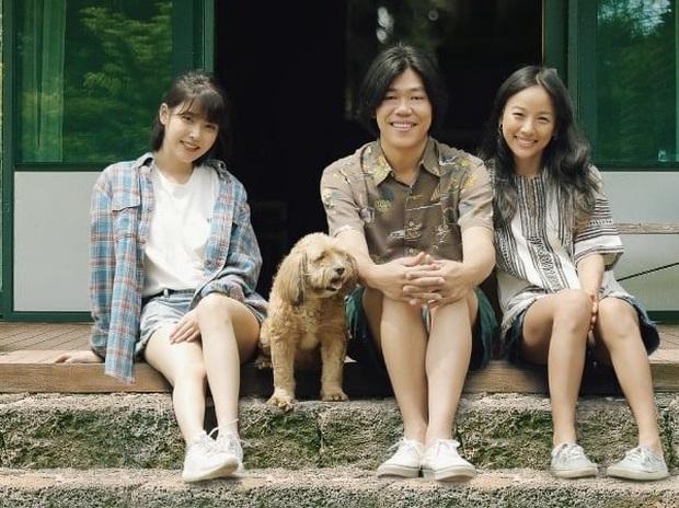 Hyori tiết lộ show thực tế riêng khó trở lại dù từng gây sốt khi mời IU, Yoona, Park Bo Gum... giúp việc nhà - Ảnh 3.