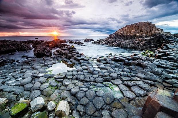 Không tin vào mắt mình trước 15 bãi biển độc nhất hành tinh, nơi nào cũng sở hữu vẻ đẹp ngỡ chỉ có trong trí tưởng tượng - Ảnh 13.