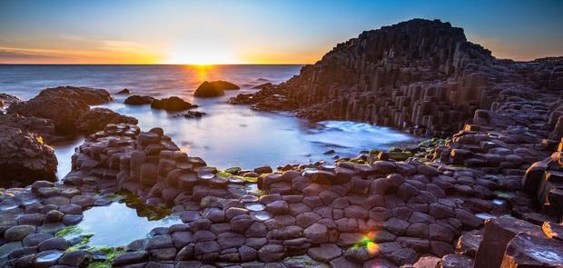Không tin vào mắt mình trước 15 bãi biển độc nhất hành tinh, nơi nào cũng sở hữu vẻ đẹp ngỡ chỉ có trong trí tưởng tượng - Ảnh 12.