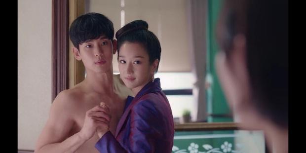 Căng mắt  tìm mỹ nam nhà NCT trong Điên Thì Có Sao, thì ra là ở ngay kế chị đẹp Seo Ye Ji mà không hay - Ảnh 13.