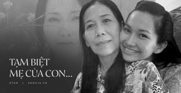 Không thể về chịu tang, Kim Hiền xúc động vì chồng cũ thay mặt để lo chu toàn và đưa tiễn mẹ ruột về nơi an nghỉ cuối cùng - Ảnh 4.
