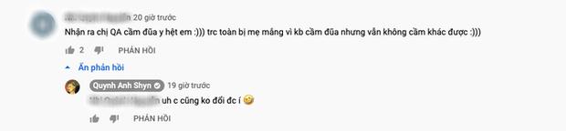 Quỳnh Anh Shyn vào Sài Gòn review 3 bát phở giá từ rẻ tới đắt nhất, fan tinh ý nhận ra một thói quen khó sửa của cô nàng trong video - Ảnh 12.