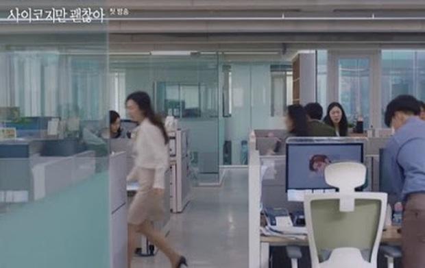Căng mắt  tìm mỹ nam nhà NCT trong Điên Thì Có Sao, thì ra là ở ngay kế chị đẹp Seo Ye Ji mà không hay - Ảnh 4.