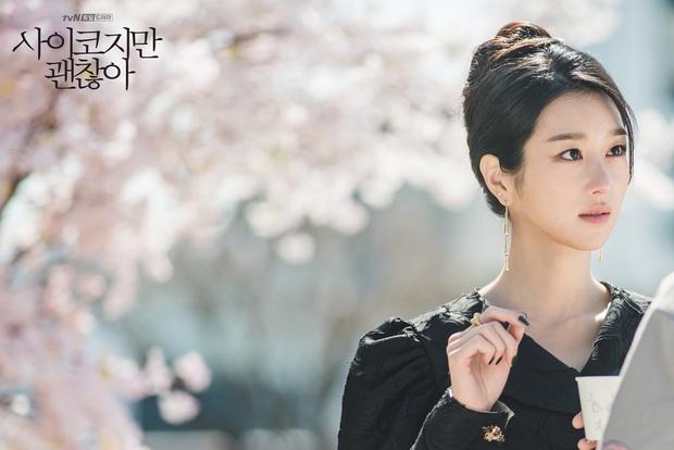 Căng mắt  tìm mỹ nam nhà NCT trong Điên Thì Có Sao, thì ra là ở ngay kế chị đẹp Seo Ye Ji mà không hay - Ảnh 12.