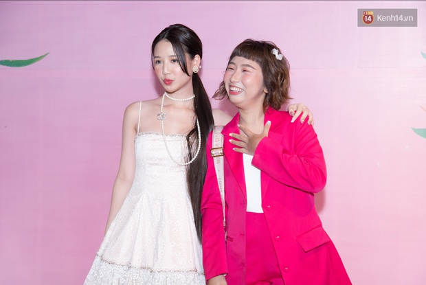 AMEE chính thức ra mắt album DreAMEE nhẹ nhàng và đáng yêu, nhạc sĩ Nguyễn Hải Phong tấm tắc: Những nghệ sĩ trẻ sau này phải dè chừng! - Ảnh 2.