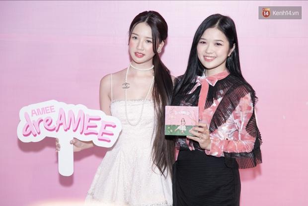 AMEE chính thức ra mắt album DreAMEE nhẹ nhàng và đáng yêu, nhạc sĩ Nguyễn Hải Phong tấm tắc: Những nghệ sĩ trẻ sau này phải dè chừng! - Ảnh 3.