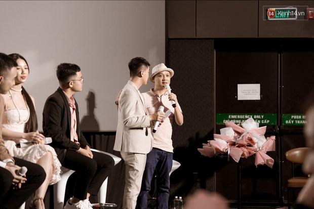 AMEE chính thức ra mắt album DreAMEE nhẹ nhàng và đáng yêu, nhạc sĩ Nguyễn Hải Phong tấm tắc: Những nghệ sĩ trẻ sau này phải dè chừng! - Ảnh 18.
