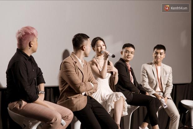 AMEE chính thức ra mắt album DreAMEE nhẹ nhàng và đáng yêu, nhạc sĩ Nguyễn Hải Phong tấm tắc: Những nghệ sĩ trẻ sau này phải dè chừng! - Ảnh 16.