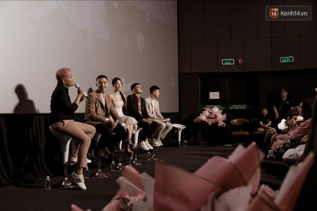 AMEE chính thức ra mắt album DreAMEE nhẹ nhàng và đáng yêu, nhạc sĩ Nguyễn Hải Phong tấm tắc: Những nghệ sĩ trẻ sau này phải dè chừng! - Ảnh 11.