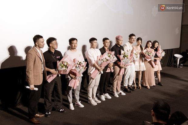 AMEE chính thức ra mắt album DreAMEE nhẹ nhàng và đáng yêu, nhạc sĩ Nguyễn Hải Phong tấm tắc: Những nghệ sĩ trẻ sau này phải dè chừng! - Ảnh 17.