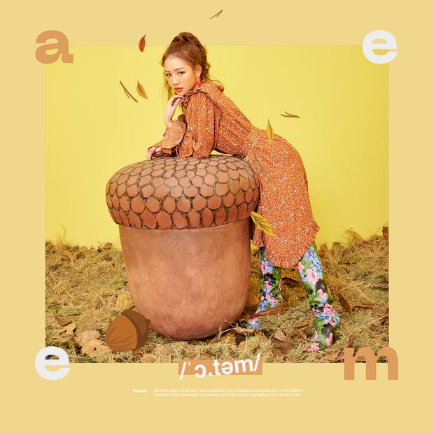 AMEE chính thức ra mắt album DreAMEE nhẹ nhàng và đáng yêu, nhạc sĩ Nguyễn Hải Phong tấm tắc: Những nghệ sĩ trẻ sau này phải dè chừng! - Ảnh 13.