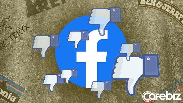 Sự thật phũ phàng về làn sóng tẩy chay Facebook: Công ty mất 56 tỷ USD, CEO mất 7,2 tỷ USD nhưng sẽ chẳng 'xi-nhê' gì? - Ảnh 1.