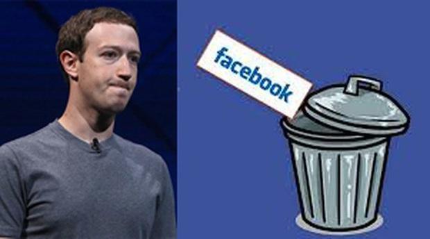 Facebook lại dính phốt tẩy chay hàng loạt: Các thương hiệu lớn cùng rút quảng cáo, Mark Zuckerberg mất hơn 7 tỷ USD - Ảnh 1.