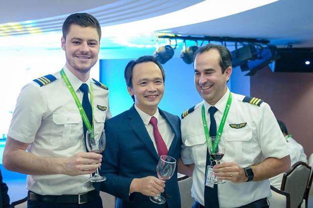 Bamboo Airways khẳng định không có phi công nào người Pakistan - Ảnh 2.