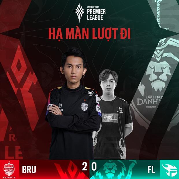 APL 2020: Team Flash mất điểm vì Dirak của Nunu quá đỉnh, FAPTV trở lại đường đua với 2 chiến thắng liên tiếp!  - Ảnh 7.