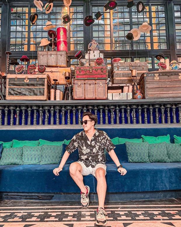 Du lịch Việt Nam hè này xịn chẳng kém gì ra nước ngoài: Vừa đẹp, vừa sang, lại giảm giá giật mình, ai không đi sẽ tiếc vô cùng - Ảnh 11.