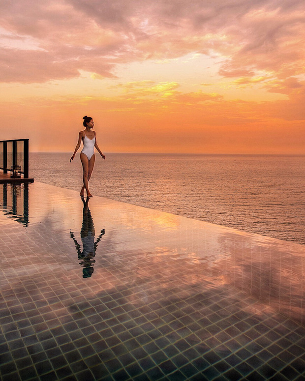 Du lịch Việt Nam hè này xịn chẳng kém gì ra nước ngoài: Vừa đẹp, vừa sang, lại giảm giá giật mình, ai không đi sẽ tiếc vô cùng - Ảnh 13.