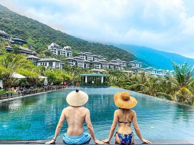 Du lịch Việt Nam hè này xịn chẳng kém gì ra nước ngoài: Vừa đẹp, vừa sang, lại giảm giá giật mình, ai không đi sẽ tiếc vô cùng - Ảnh 15.