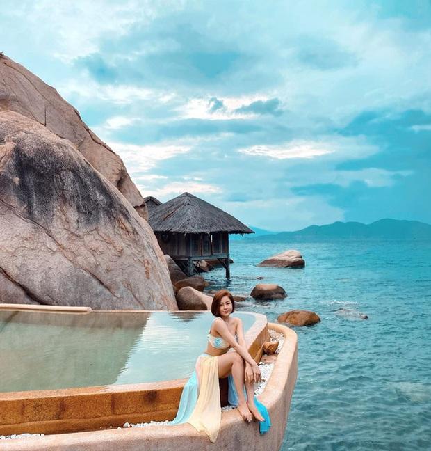 Du lịch Việt Nam hè này xịn chẳng kém gì ra nước ngoài: Vừa đẹp, vừa sang, lại giảm giá giật mình, ai không đi sẽ tiếc vô cùng - Ảnh 18.