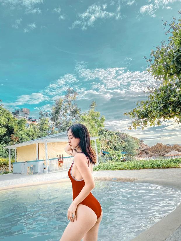 10h đặt vé máy bay, 14h đến Quy Nhơn, cô gái Hà Nội hoàn toàn bất ngờ vì chi phí rẻ, nước biển xanh ngắt, hải sản tươi rói, người dân vô cùng thân thiện - Ảnh 20.
