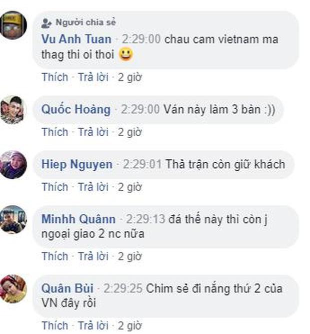 Đè bẹp mọi đối thủ Hàn Quốc, thần đồng PES khiến làng game Việt dậy sóng khi chứng kiến sự ra đời của Chim Sẻ Đi Nắng thứ 2 - Ảnh 4.