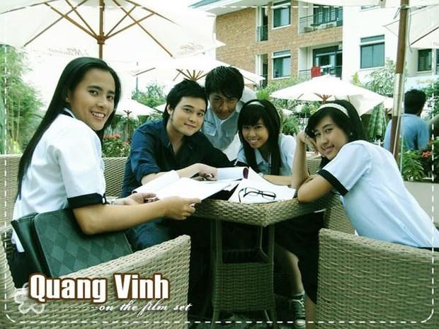 4 thầy giáo soái ca trên màn ảnh Việt: Thấy mê nhất đích thị là Thanh Sơn của Đừng Bắt Em Phải Quên - Ảnh 4.
