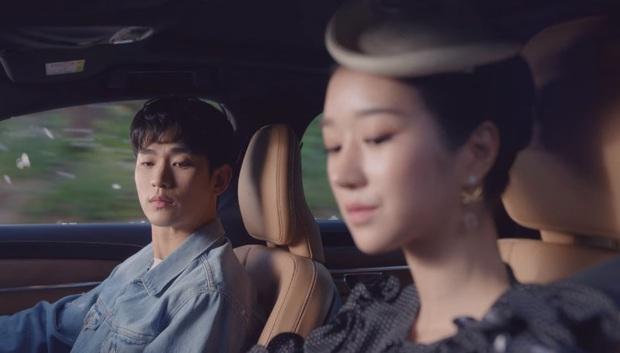 Luôn miệng phũ đẹp Seo Ye Ji nhưng Kim Soo Hyun lại nguyện vì gái xinh mà ăn tát ở Điên Thì Có Sao tập 4 - Ảnh 3.