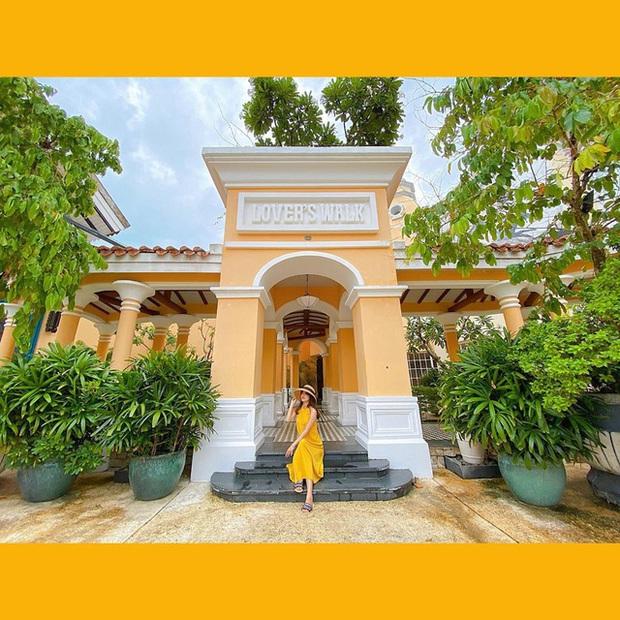 Du lịch Việt Nam hè này xịn chẳng kém gì ra nước ngoài: Vừa đẹp, vừa sang, lại giảm giá giật mình, ai không đi sẽ tiếc vô cùng - Ảnh 21.