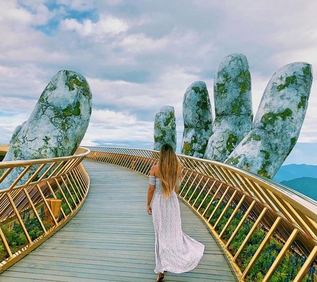 Du lịch Việt Nam hè này xịn chẳng kém gì ra nước ngoài: Vừa đẹp, vừa sang, lại giảm giá giật mình, ai không đi sẽ tiếc vô cùng - Ảnh 34.