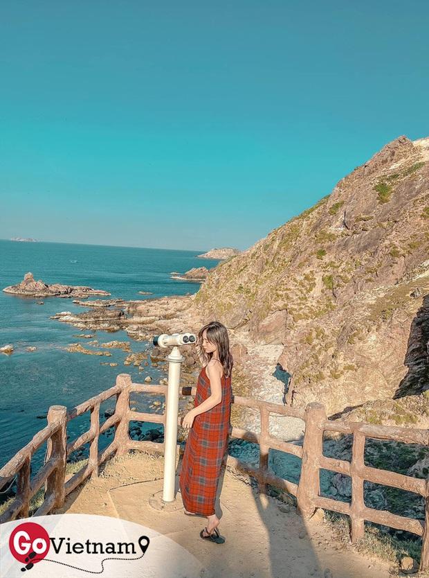 10h đặt vé máy bay, 14h đến Quy Nhơn, cô gái Hà Nội hoàn toàn bất ngờ vì chi phí rẻ, nước biển xanh ngắt, hải sản tươi rói, người dân vô cùng thân thiện - Ảnh 5.