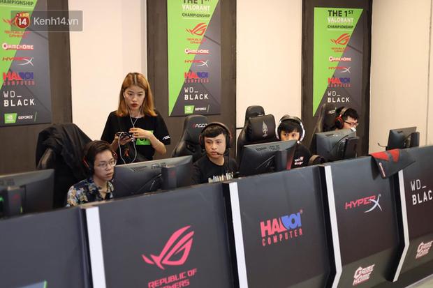 Giải Valorant offline đầu tiên tại Việt Nam có những trận mở màn đầy cân não, ông trùm làng CS:GO Revolution bất ngờ ngã ngựa - Ảnh 7.