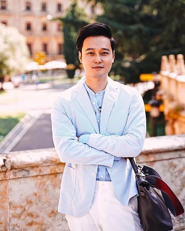 4 thầy giáo soái ca nức nở màn ảnh Việt: Thấy mê nhất đích thị là Thanh Sơn của Đừng Bắt Em Phải Quên - Ảnh 6.