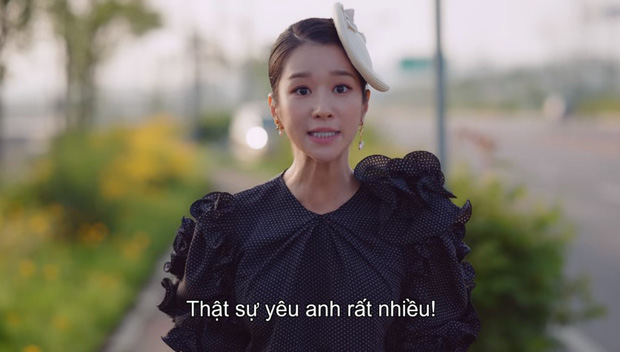 Luôn miệng phũ đẹp Seo Ye Ji nhưng Kim Soo Hyun lại nguyện vì gái xinh mà ăn tát ở Điên Thì Có Sao tập 4 - Ảnh 6.