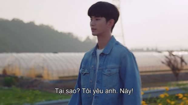Luôn miệng phũ đẹp Seo Ye Ji nhưng Kim Soo Hyun lại nguyện vì gái xinh mà ăn tát ở Điên Thì Có Sao tập 4 - Ảnh 7.