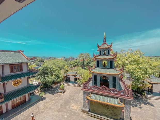 10h đặt vé máy bay, 14h đến Quy Nhơn, cô gái Hà Nội hoàn toàn bất ngờ vì chi phí rẻ, nước biển xanh ngắt, hải sản tươi rói, người dân vô cùng thân thiện - Ảnh 9.