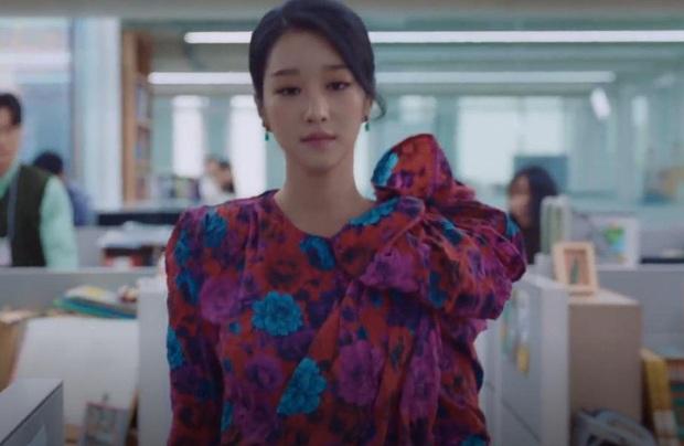 Căng mắt  tìm mỹ nam nhà NCT trong Điên Thì Có Sao, thì ra là ở ngay kế chị đẹp Seo Ye Ji mà không hay - Ảnh 2.