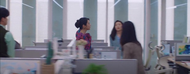 Căng mắt  tìm mỹ nam nhà NCT trong Điên Thì Có Sao, thì ra là ở ngay kế chị đẹp Seo Ye Ji mà không hay - Ảnh 3.